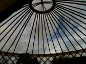 Yurt Frame