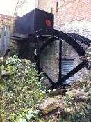 Mordiford Mill Wheel 1