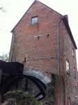 Mordiford Mill