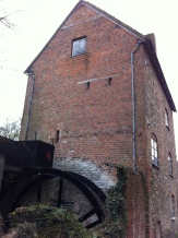 Mordiford Mill