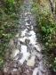 Marcle Ridge path underwater