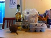 Mumpet - ingredients