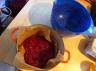 Mumpet - in dish