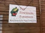 Fownhope Farm Shop