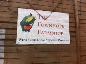 Fownhope Farm Shop
