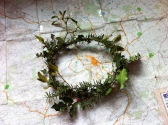 Solstice wreath 1