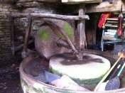 Caplor cider press 3