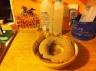 Dough wheel