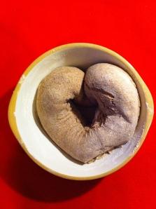 Sourdough heart