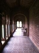 Hoarwithy Italianate Church 2