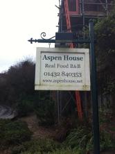 Aspen House