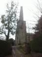 Stoke Edith Church