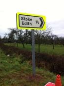 Stoke Edith