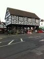 Ledbury Market