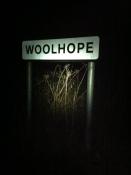 Woolhope