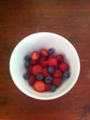 Cobrey berries