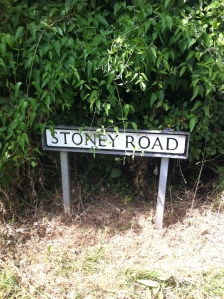 Stoney Road, Gorsley