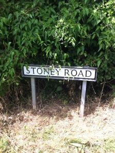 Stoney Road, Gorsley