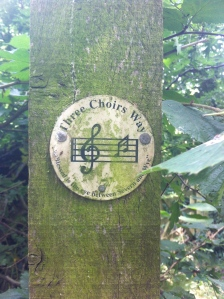 Three Choirs Way