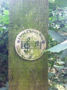 Three Choirs Way