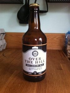 May Hill ale