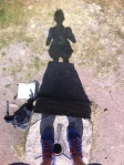 May Hill shadow