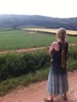 Jessie at Cobrey – what is thecrop?