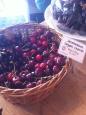 Carey cherries