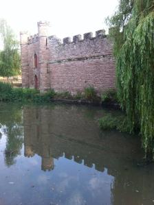 Bollitree Castle 2