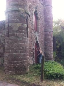 Bollitree Castle 3