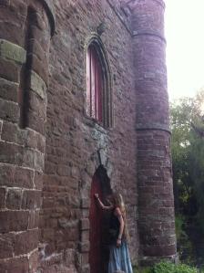 Bollitree Castle 4