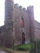 Bollitree Castle 5