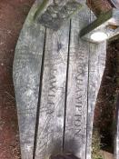 Brockhampton bench