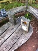 Brockhampton bench 2