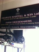 Charles Martell cheese