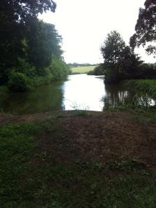 Lake at Boyce Court