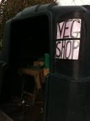 Merrivale Farm Shop
