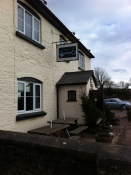 The Plough Inn, Little Dewchurch