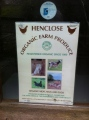 Henclose Organics, Little Dewchurch