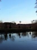 Windmill at Ingestone