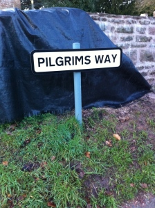 Pilgrims Way, How Caple