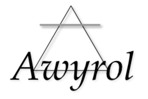 Awyrol Logo